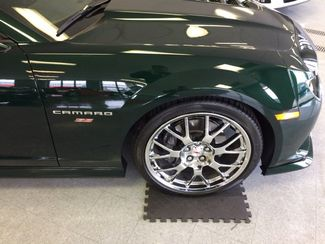 2015 Chevrolet Camaro 2SS GREEN FLASH SPECIAL EDITION Layton, Utah 36