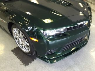 2015 Chevrolet Camaro 2SS GREEN FLASH SPECIAL EDITION Layton, Utah 38