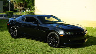 2015 Chevrolet Camaro LS in Lighthouse Point, FL
