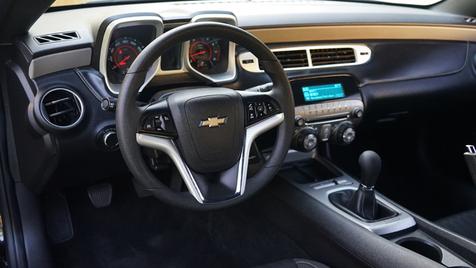 2015 Chevrolet Camaro LS in Lighthouse Point, FL