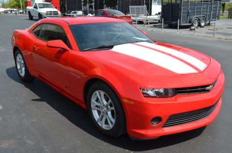 2015 Chevrolet Camaro LS in Maryville, TN