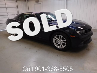 2015 Chevrolet Camaro LS Automatic Local Trade and No Accidents 1-Owner in Memphis Tennessee