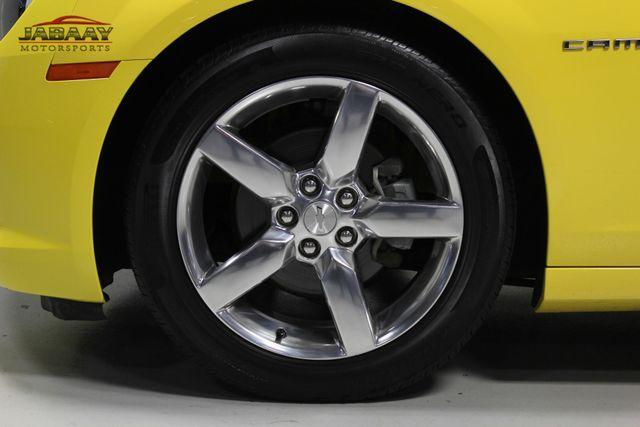 2015 Chevrolet Camaro LT Merrillville, Indiana 45