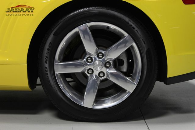 2015 Chevrolet Camaro LT Merrillville, Indiana 46