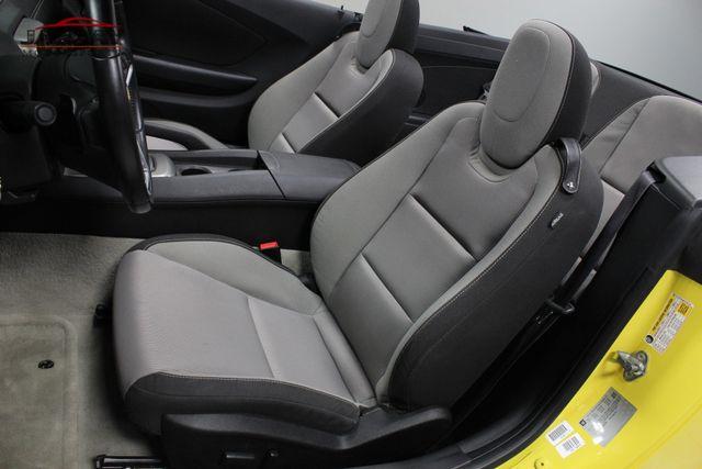 2015 Chevrolet Camaro LT Merrillville, Indiana 11