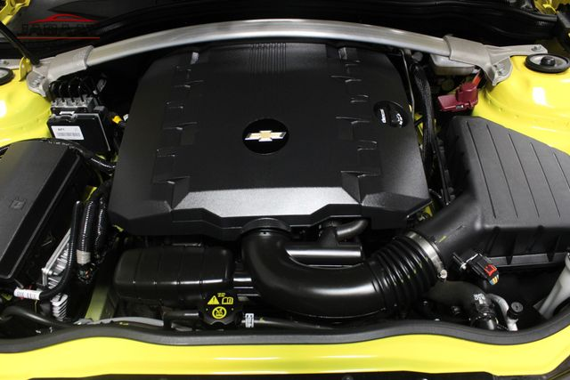 2015 Chevrolet Camaro LT Merrillville, Indiana 8