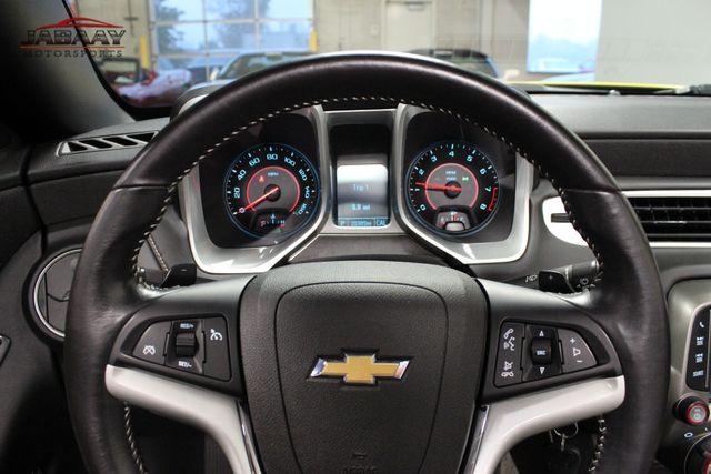 2015 Chevrolet Camaro LT Merrillville, Indiana 17