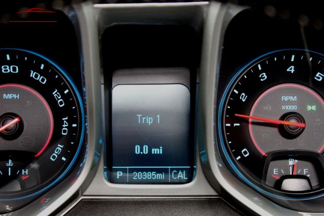2015 Chevrolet Camaro LT Merrillville, Indiana 18