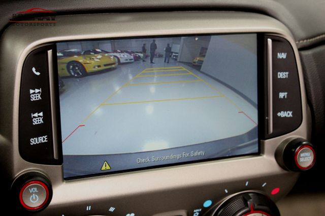 2015 Chevrolet Camaro LT Merrillville, Indiana 21