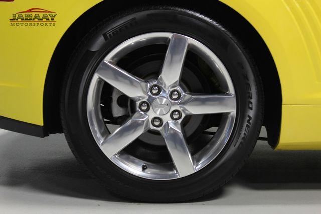 2015 Chevrolet Camaro LT Merrillville, Indiana 47