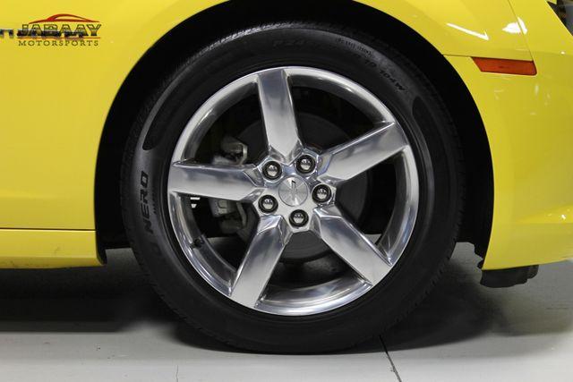 2015 Chevrolet Camaro LT Merrillville, Indiana 48