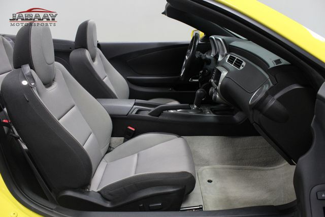 2015 Chevrolet Camaro LT Merrillville, Indiana 15