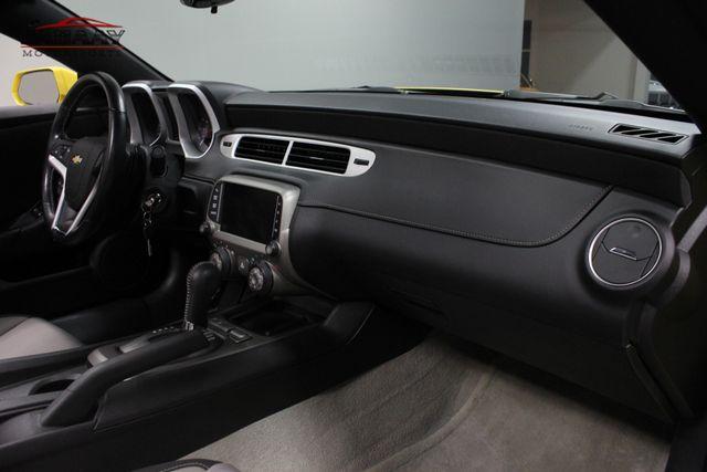 2015 Chevrolet Camaro LT Merrillville, Indiana 16