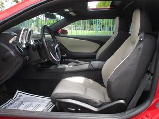 2015 Chevrolet Camaro LT Miami, Florida 10