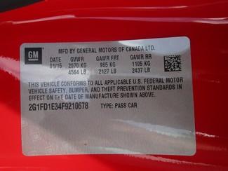 2015 Chevrolet Camaro LT Miami, Florida 11