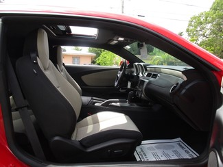 2015 Chevrolet Camaro LT Miami, Florida 13