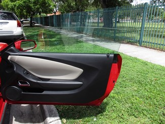2015 Chevrolet Camaro LT Miami, Florida 14