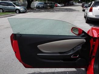 2015 Chevrolet Camaro LT Miami, Florida 8