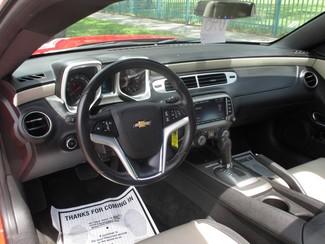 2015 Chevrolet Camaro LT Miami, Florida 9