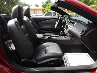 2015 Chevrolet Camaro SS Miami, Florida 10
