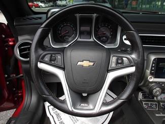 2015 Chevrolet Camaro SS Miami, Florida 11
