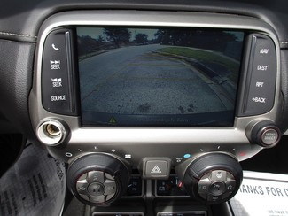 2015 Chevrolet Camaro SS Miami, Florida 13