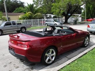 2015 Chevrolet Camaro SS Miami, Florida 4