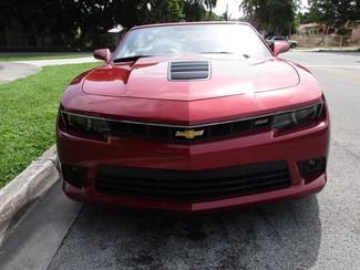 2015 Chevrolet Camaro SS Miami, Florida 6