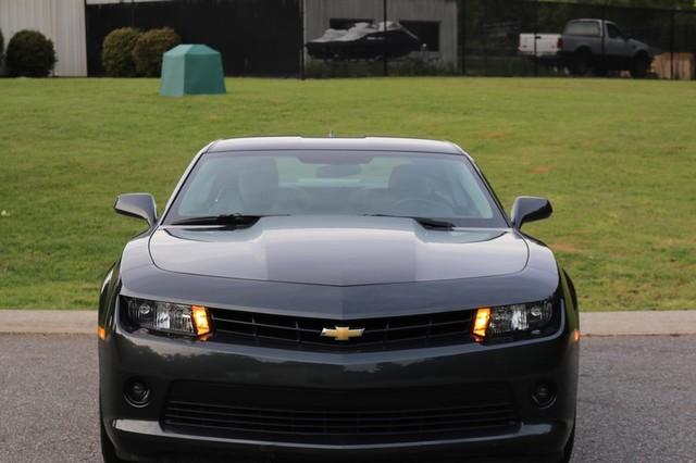 2015 Chevrolet Camaro 1LT Mooresville, North Carolina 1