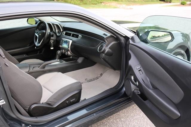 2015 Chevrolet Camaro 1LT Mooresville, North Carolina 12