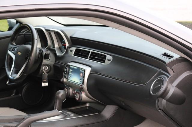 2015 Chevrolet Camaro 1LT Mooresville, North Carolina 13