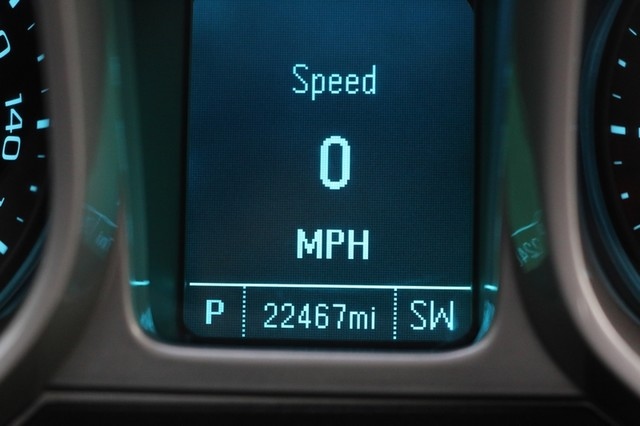 2015 Chevrolet Camaro 1LT Mooresville, North Carolina 18
