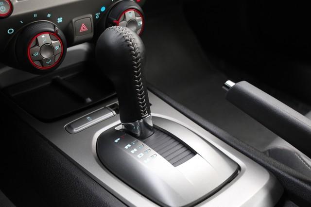 2015 Chevrolet Camaro 1LT Mooresville, North Carolina 32