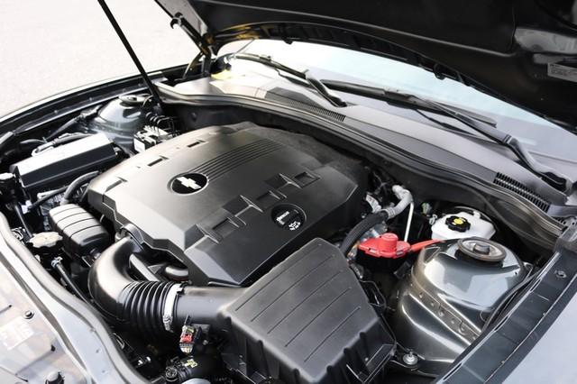 2015 Chevrolet Camaro 1LT Mooresville, North Carolina 39