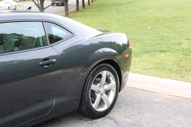 2015 Chevrolet Camaro 1LT Mooresville, North Carolina 48