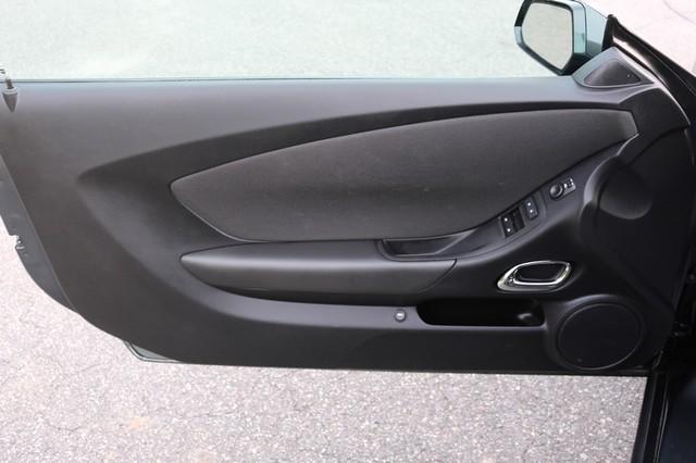 2015 Chevrolet Camaro 1LT Mooresville, North Carolina 55