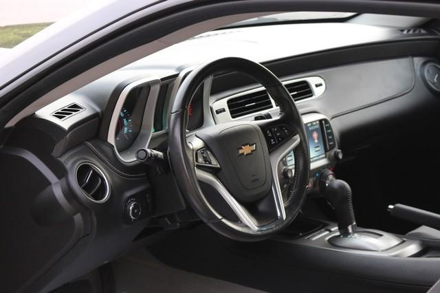 2015 Chevrolet Camaro 1LT Mooresville, North Carolina 7