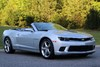 2015 Chevrolet Camaro 2SS ROADSTER Mooresville, North Carolina