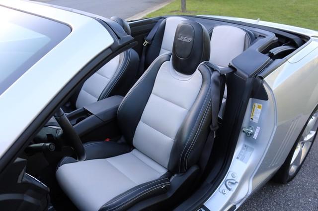 2015 Chevrolet Camaro 2SS ROADSTER Mooresville, North Carolina 10