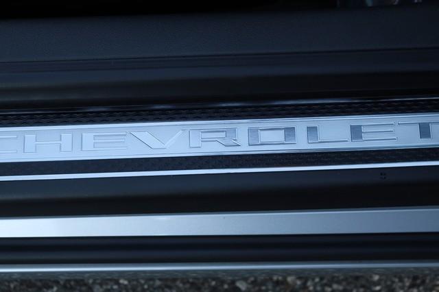 2015 Chevrolet Camaro 2SS ROADSTER Mooresville, North Carolina 22