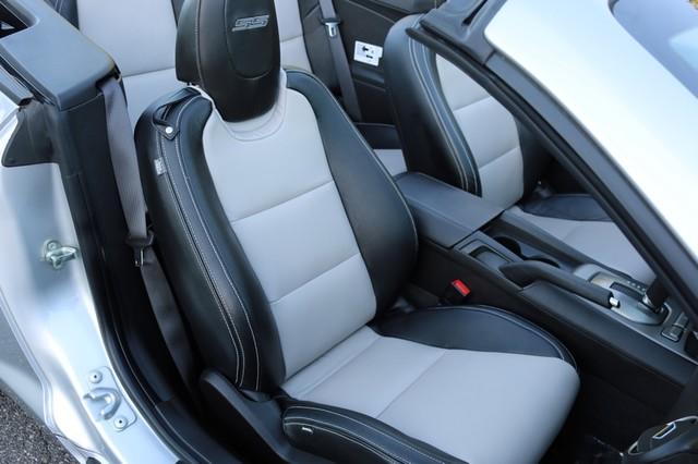2015 Chevrolet Camaro 2SS ROADSTER Mooresville, North Carolina 24
