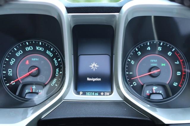 2015 Chevrolet Camaro 2SS ROADSTER Mooresville, North Carolina 28