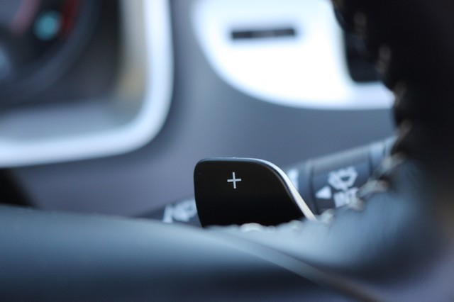 2015 Chevrolet Camaro 2SS ROADSTER Mooresville, North Carolina 34