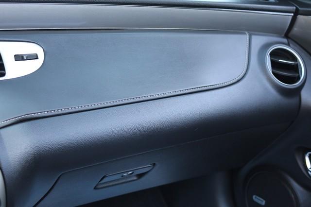 2015 Chevrolet Camaro 2SS ROADSTER Mooresville, North Carolina 48