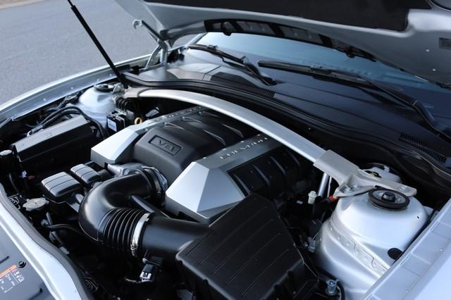 2015 Chevrolet Camaro 2SS ROADSTER Mooresville, North Carolina 54