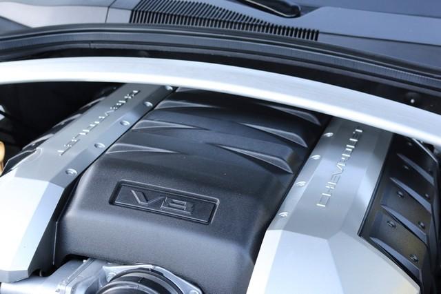2015 Chevrolet Camaro 2SS ROADSTER Mooresville, North Carolina 55