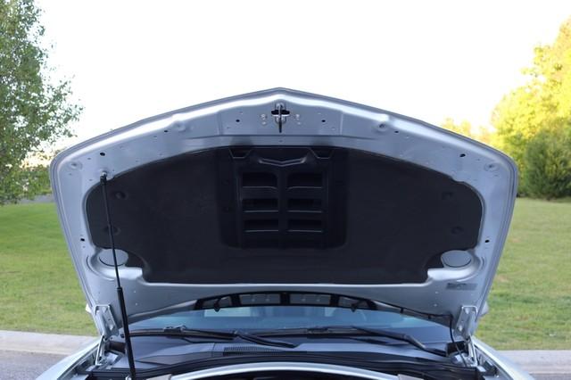 2015 Chevrolet Camaro 2SS ROADSTER Mooresville, North Carolina 56