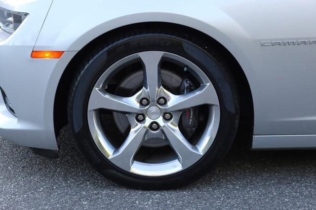 2015 Chevrolet Camaro 2SS ROADSTER Mooresville, North Carolina 58