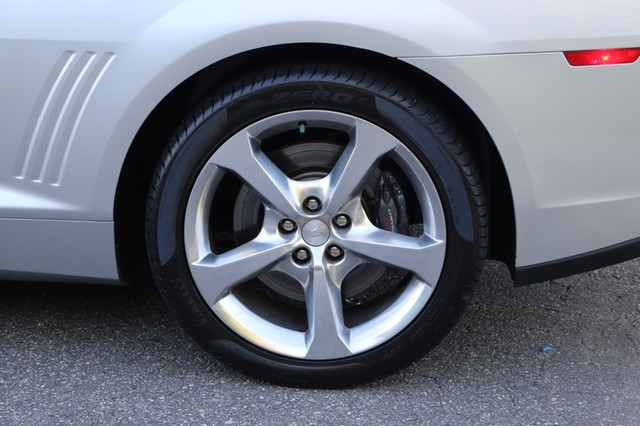 2015 Chevrolet Camaro 2SS ROADSTER Mooresville, North Carolina 60