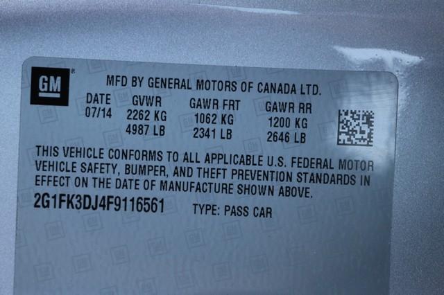 2015 Chevrolet Camaro 2SS ROADSTER Mooresville, North Carolina 77